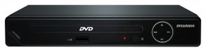 HDMI DVD PLAYER WITH USB PORT